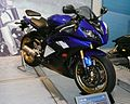 YAMAHA YZF-R6 2008 Yamaha Communication Plaza.jpg