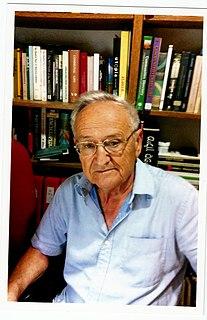 Yaacov Oved Israeli historian