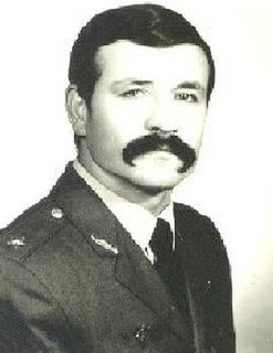 Yadollah Javadpour Iranian flying ace