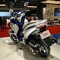 Yamaha TRICITY Concept at Tokyo Motor Show 2013-4.jpg