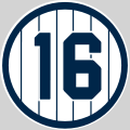 YankeesRetired16.svg
