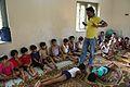 Yoga Class - Nisana Foundation - Chamrail - Howrah 2013-08-24 2036.JPG