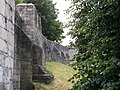 York city walls from Layerthorpe Bridge to Monk Bar (1).JPG