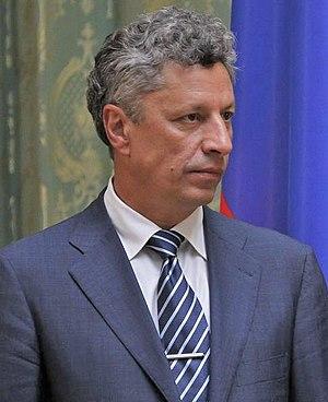 Yuriy Boyko - Boyko in June 2012