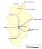 Zabrze tram network.png