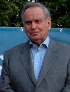 Zalman Shoval
