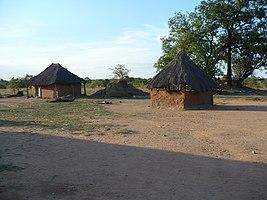 wiki livingstone national park