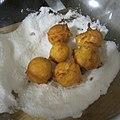 Zeppole siciliane con lo zucchero.jpg
