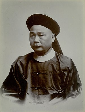 Zhan Tianyou