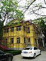 Zhongshan Building in Nanjing University Gulou campus 2012-04.JPG