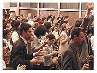 Pentecostalism - Wikipedia