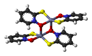Pyrithione