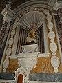 Zoagli-chiesa san martino-altare laterale2.JPG