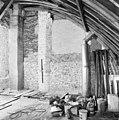 Zolder ruimte boven voormalige kapel zuid-zijde toren - Wateringen - 20251233 - RCE.jpg