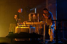 Zoviet France @ Norbergfestival 2011.jpg