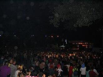 Zvornik - Cultural Summer of Zvornik 2007