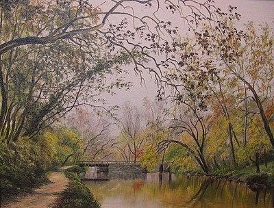 """""""Autumn, 1990"""", Andrei Kushnir"""