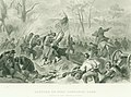 """Capture of Fort Donelson, Tenn. Charge of Gen. Smith's Division."".jpg"