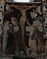 """""""Crocefissione"""" nella Basilica di Sant'Abbondio - Como.jpg"""
