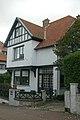 """""""Fleur de Rêve"""", villa in cottagestijl, Krokussenpad 3, Duinbergen (Knokke-Heist).JPG"""