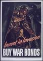"""Invest in Invasion Buy War Bonds"" - NARA - 514006.tif"