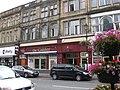 """The Calder"" (Pub) 89-95 Blackburn Road, Accrington, BB5 1JJ - geograph.org.uk - 1943072.jpg"