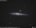 """""""Whale Galaxy"""" NGC4631.png"""
