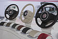 """ 12 Steering wheels of Fiat 500.jpg"