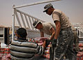 'Dark Horse' troops provide humanitarian aid 110709-A-CJ112-002.jpg