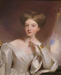 Portrait of Margaret H. Sandford