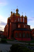 File:(02) ORTHODOX CATHEDRAL IN CITY OF ZHMERYNKA REGION OF VINNYTSIA STATE OF UKRAINE VIDEO BY VIKTOR O LEDENYOV 20160509.ogv