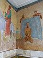(1919–1922) Wandbild Johannes der Täufer von Numa Donzé (1885–1952) Kunstmaler. (4).jpg