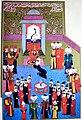 Çelebi sultan mehmed'in cülusu - جلوس السلطان محمد الأول.jpg