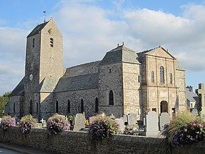 Église Notre-Dame de Digosville