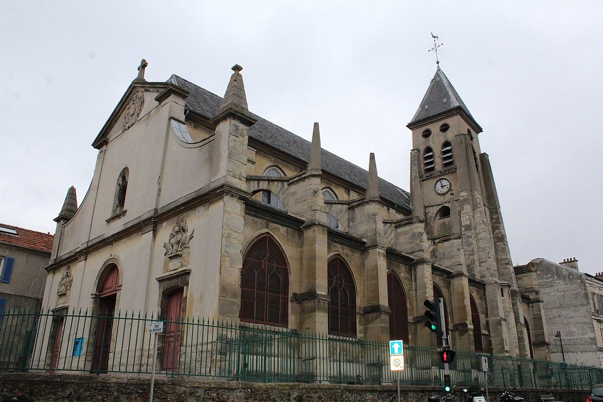 Fontenay sous Bois u2014 Wikipédia # Imprimerie Fontenay Sous Bois