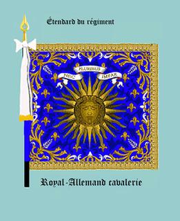 Régiment Royal-Allemand