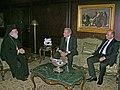 Συμμετοχή του ΥΠΕΞ Δ. Αβραμόπουλου στη Σύνοδο ΥΠΕΞ ΕΕ-ΑΣ και στη συνάντηση της Ομάδας Δράσης ΕΕ-Αιγύπτου (12-14 11 2012) (8181970807).jpg