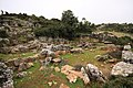 Το αρχαίο κάστρο στη Κομπωτή. - panoramio - Spiros Baracos (2).jpg