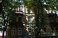 Івано-Франківськ, Житловий будинок (мур.), вул. І. Франка 25.jpg