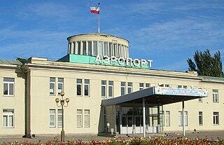 Новый аэропорт в Саратове появится в соответствии с установленным сроком