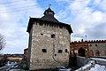 Башта Меджибізького замку, зима 2020.jpg