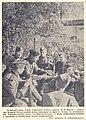 Благов В. И. Красная звезда от 11 октября 1945 года.jpg