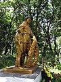 Братська могила радянських воїнів, які загинули при обороні Прилук у вересні 1941р.jpg