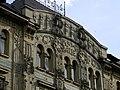 Будинок, в якому вперше на аматорській сцені виступав Курбас Лесь, фрагмент.jpg