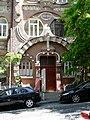 Будинок прибутковий, Городецького 15.JPG