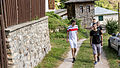 Википедијанци во Гари.jpg