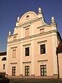 Вінниця. Єзуїтський монастир - Колегіум DSCF8713.JPG