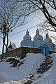 Вінниця - Миколаївська церква DSC 2281.JPG