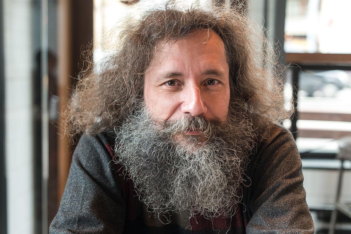 Гельфанд, Михаил Сергеевич — Википедия