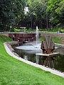 Гомель. Парк. У Лебяжьего озера. Фото 40.jpg
